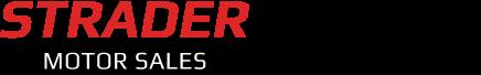 Strader Motor Sales