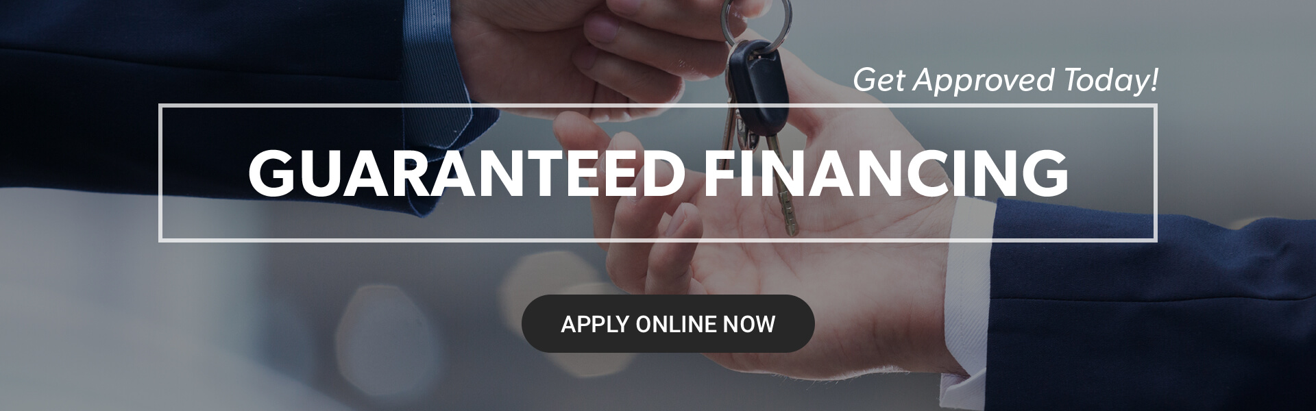 Guaranteed Financing Apply Online Now